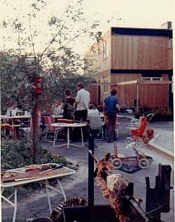 Gårdsfest 1973